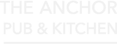 The Anchor Pub & Kitchen